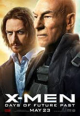 FREE Copy of X-Men: Days of Future Past HD
