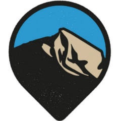 FREE Travel Crested Butte Sticker