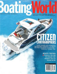 FREE Subscription to Boating World Magazine