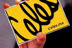 FREE Celes Clothing Stickers