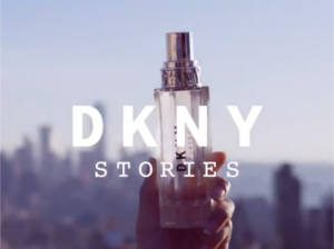 FREE DKNY Stories Womens Fragrance Sample