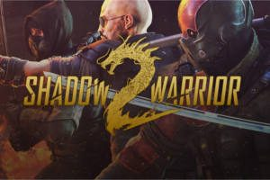 FREE Shadow Warrior 2 PC Game Download