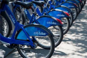 FREE NYC Citi Bike Pass
