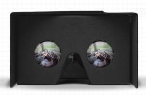 FREE Mack Trucks Google Cardboard VR Viewer