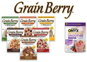 FREE Grain Berry Product from Doctor Oz