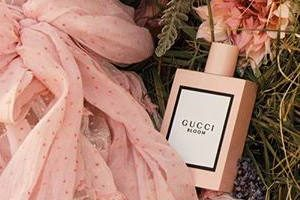 FREE Gucci Bloom Fragrance Sample