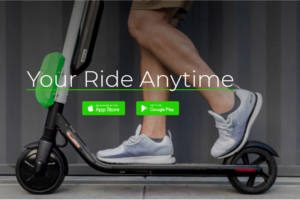2 FREE Lime Scooter Rentals