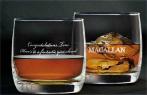 FREE Macallan Limited Edition Glasses