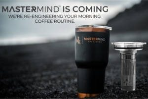 FREE Mastermind Coffee Products