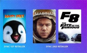 FREE Happy Feet, The Martian, and The Fate of the Furious Movie Downloads