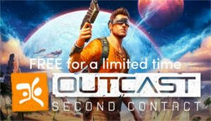 FREE Outcast: Second Contact PC Game Download