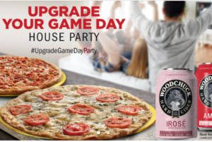 FREE Upgrade Your Game Day Party Pack