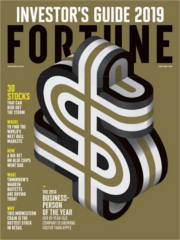FREE Subscription to Fortune Magazine