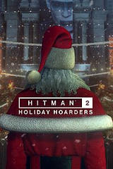 FREE Hitman 2: Holiday Hoarders Game Download