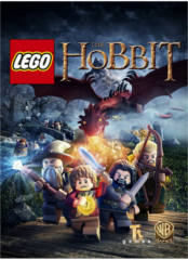 FREE LEGO The Hobbit PC Game Download