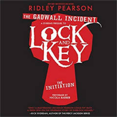 FREE Lock and Key: The Gadwall Incident by Ridley Pearson Audiobook Download