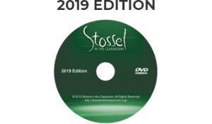FREE 2019 Stossel in the Classroom DVD