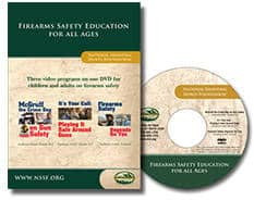 FREE Firearms Safety Compilation DVD