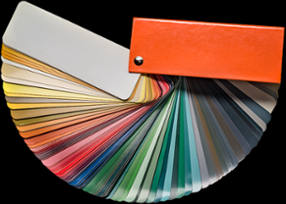 FREE C.H.I. Overhead Doors Color Samples