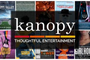 Stream Movies for FREE on Kanopy
