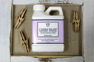 FREE Le Blanc Laundry Product Samples