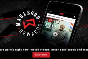 Marlboro Rewards