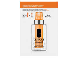 FREE Clinique iD Dramatically Different Hydrating Jelly for Fatigue Sample