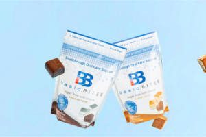 FREE BasicBites Oral Care Soft Chew Sample