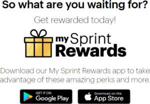 Sprint Rewards