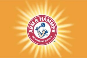 FREE Arm & Hammer Personal Care Kit