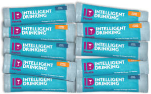 ID Primer Intelligent Drinking Hangover Prevention