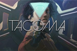 FREE Tacoma PC Game Download
