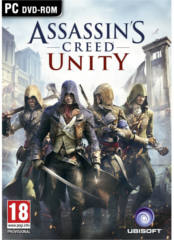 FREE Assassins Creed Unity PC Game Download