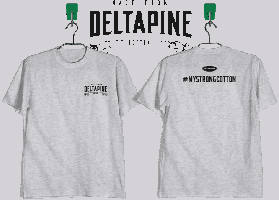 FREE Deltapine Select Cotton Shirt