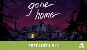 FREE Gone Home PC Game Download