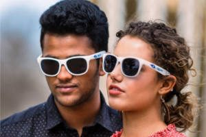 FREE Pair of Exclusive ORU Sunglasses