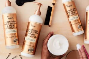 FREE Suave Professionals for Natural Hair Sample