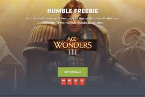 FREE Age of Wonders III Computer Game Download