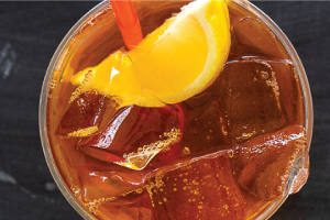 FREE Sweet Tea for Teachers