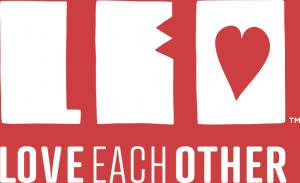 FREE Love Each Other Stickers