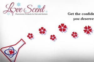 get FREE samples of Love Scent Pheromone.