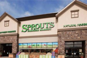 Sprouts Stores