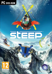 Steep PC Game