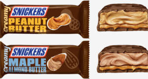 FREE Snickers at Walgreens