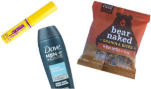 FREE Samples from Amazon