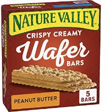 Nature Valley 5 ct Wafer Bars