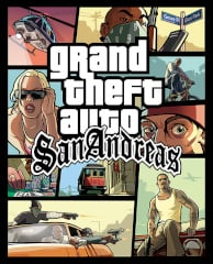 FREE Grand Theft Auto: San Andreas PC Game Download