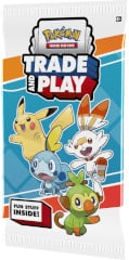 Pokémon Trade and Play Day Event