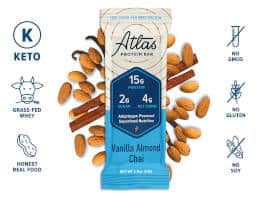 Atlas Protein Bar