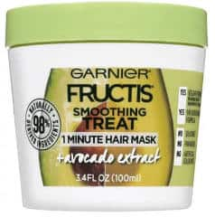 Garnier Treat Mask